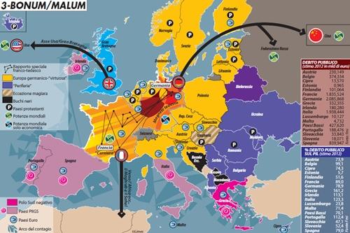 Il Nobel per la pace all'Ue, un'occasione e un paradosso