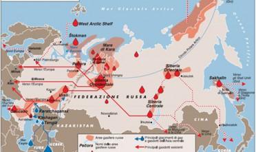 Alla Russia serve un'alternativa a gas e petrolio