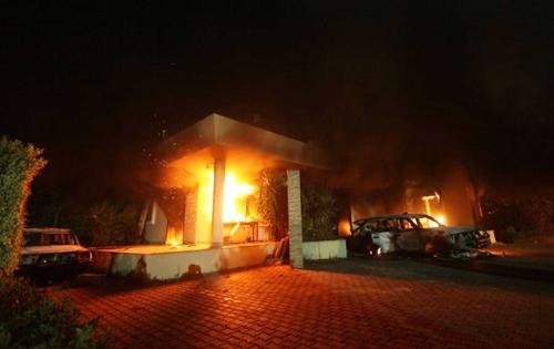 Gli Usa e l'assalto al consolato di Bengasi: un caso ancora aperto