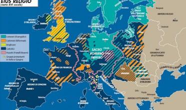 Il Nord contro il Sud: l'Europa sulle barricate