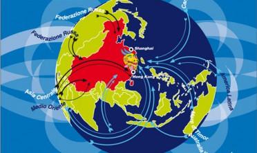 Il mondo o niente: la sfida della Cina