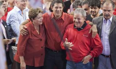 Dilma resiste, il Cile sterza a sinistra