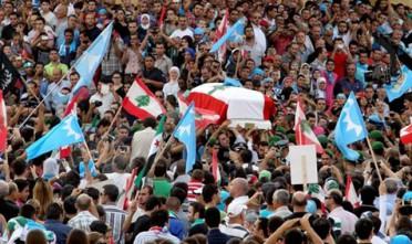 La mafia uccide. Anche a Beirut