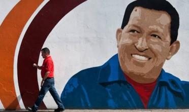 La politica estera del quarto mandato di Hugo Chávez