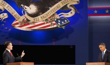 Romney batte Obama puntando sul disincanto