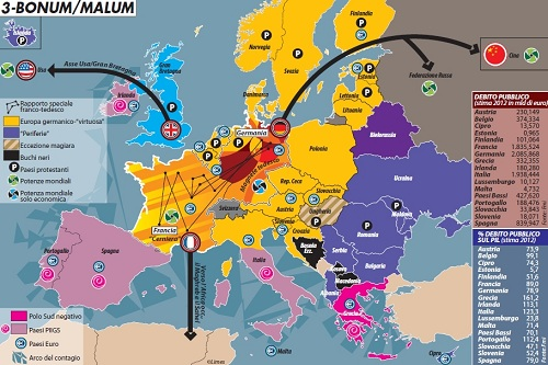Italia e Spagna: destini paralleli?