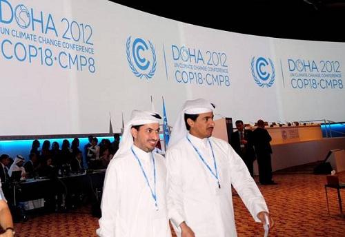 In Qatar si parla di ambiente e si condannano i poeti