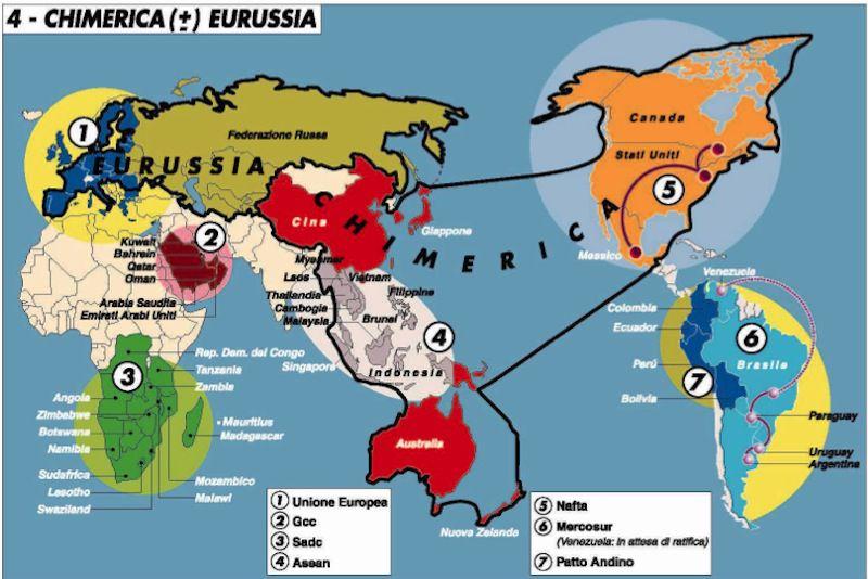 Guerra O Pace Per La Cina Limes