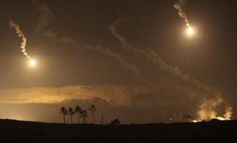 Il conflitto tra Israele e Hamas è una guerra rituale