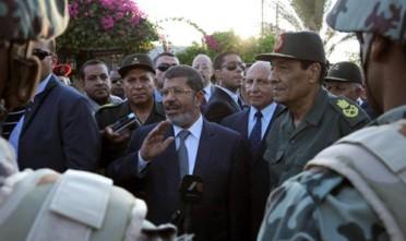 La tregua di Gaza e la vera partita dell'Egitto