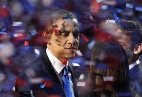 Obama, un centrista per due Americhe