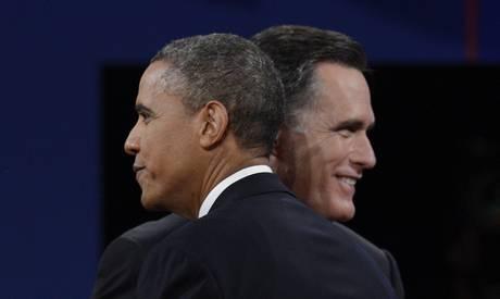 L'intervista (quasi) impossibile a Obama e Romney