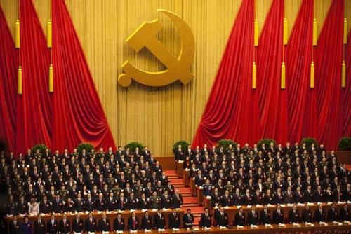 Dopo le elezioni Usa il congresso del Partito comunista cinese è imbarazzante