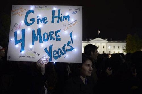 Obama e tutte le minoranze che non sono più in minoranza