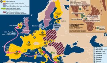 L'Unione bancaria avvicina l'Europa al redde rationem