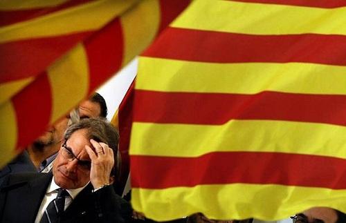 Dopo il voto, il puzzle della Catalogna si complica