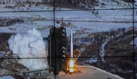 Col lancio del missile la Corea del Nord ha fatto centro