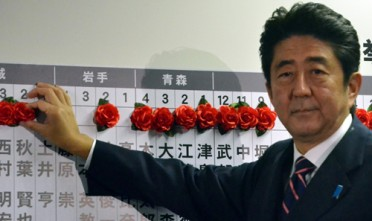 Il Giappone sceglie la stabilità ma preoccupa i vicini