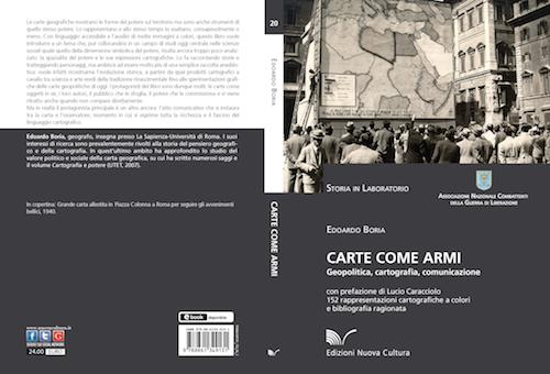 Carte come armi: il libro