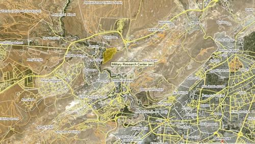 Siria-Israele, business as usual