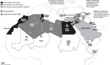 Ascesa, caduta e rinascita dei fratelli di Libia