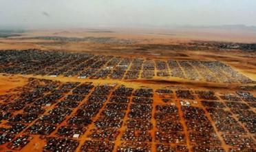 Dieci anni di guerra in Darfur