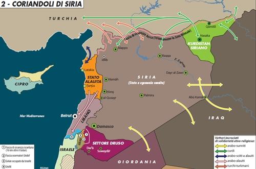 Siria: Assad dopo Assad?