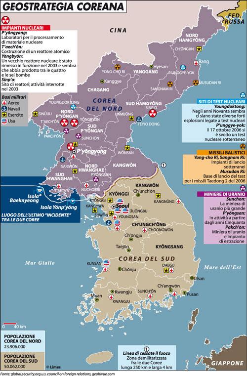 Vecchi trucchi e nuove minacce dalla Corea del Nord