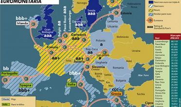 L'euroconfusione su Cipro aumenta il rischio contagio