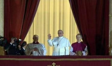 La scelta di Francesco e il pentimento dei cardinali