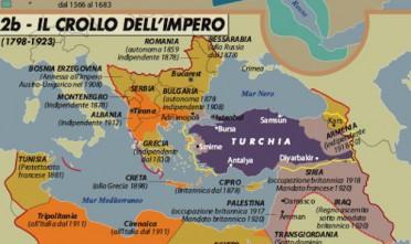 Espansione dell'Impero ottomano
