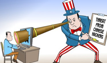 Cina e Usa non rinunciano all'arte della guerra cibernetica
