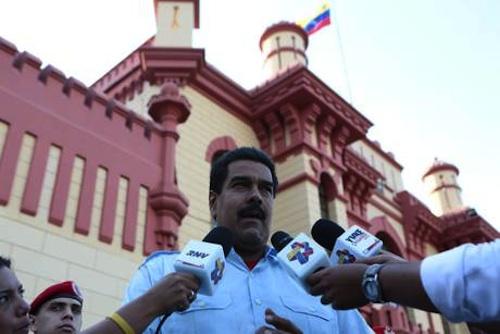 Venezuela: dietro Maduro, il fronte chavista è diviso