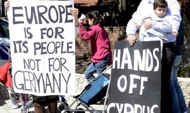 A Cipro è in crisi una certa idea d'Europa