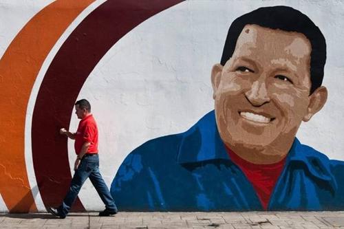 Hugo Chávez, il presidente della rivoluzione incompiuta