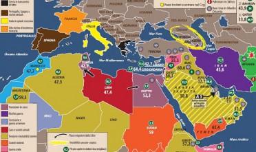 Con la flessibilità il Libano sopravvive anche alla guerra di Siria