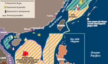 Senkaku/Diaoyu e Corea: le crisi dell'Asia sono opportunità