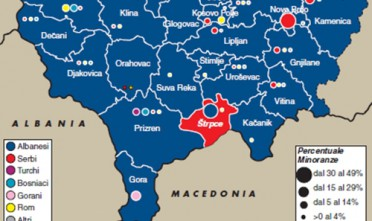 Il no della Serbia all'accordo col Kosovo è una sconfitta anche per l'Ue