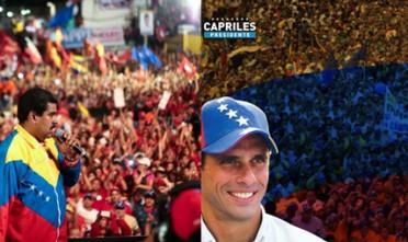 Tre motivi per seguire le elezioni presidenziali in Venezuela