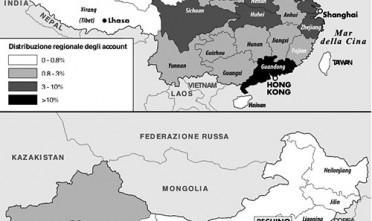 Web e politica, il metodo Grillo spaventa la Cina