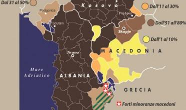 """""""L'Albania nella Nato produce stabilità"""""""