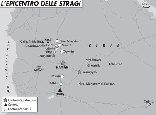 Obama e le armi chimiche in Siria: la sottile linea rossa