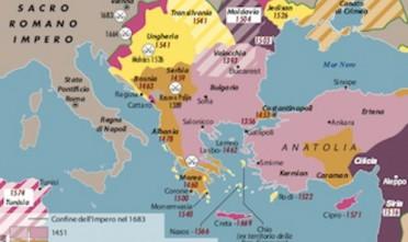La Turchia ritorna nei Balcani
