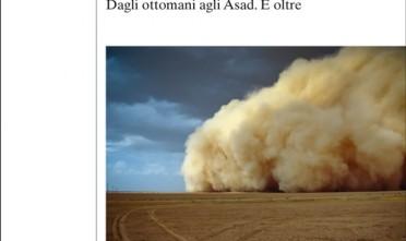 """Esce """"Siria. Dagli ottomani agli Asad. E oltre"""", il libro di Lorenzo Trombetta"""