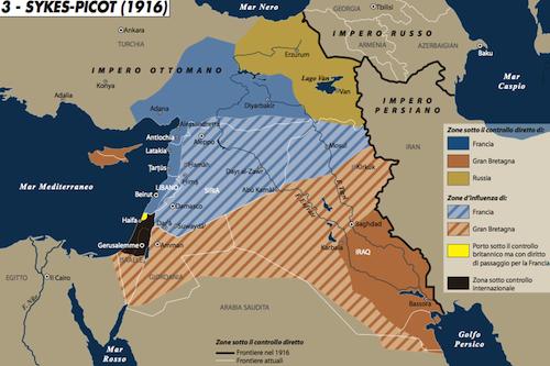 Perché Obama ha deciso di armare i ribelli in Siria