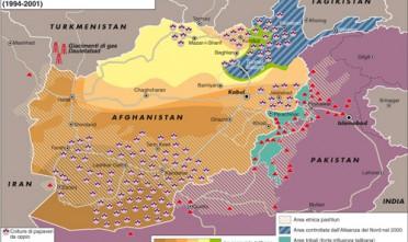 L'ufficio a Doha è la vittoria dei Taliban in Afghanistan