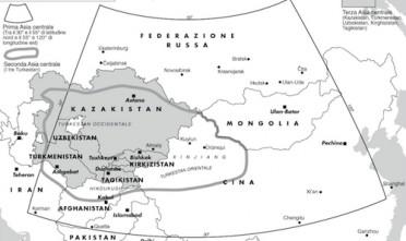 Il nuovo Grande Gioco della Russia comincia in Kirghizistan