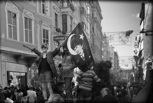 Turchia, il Gezi Park di Istanbul è soltanto un pretesto
