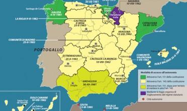 L'intoccabile Rajoy e la Spagna degli scandali