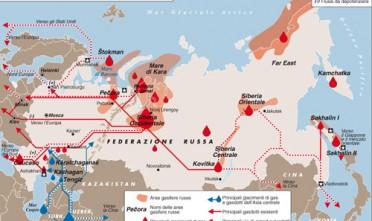 Il condottiero Putin e il risiko della Russia in Asia-Pacifico